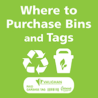 Where to purchase bins, containers and tags link image